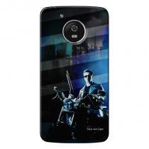 Capa Personalizada para Motorola Moto G5 Nostalgia - NT08 - Motorola