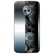 Capa Personalizada para Motorola Moto X4 XT1900 - Hightech - HG09 - Motorola