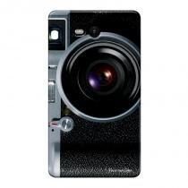 Capa Personalizada para Nokia Lumia N820 Câmera Fotográfica - TX51 - Nokia