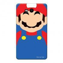 Capa Personalizada para Nokia Lumia N820 Super Mario - GA25 - Nokia