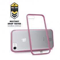 Capa Pink para Iphone 7 e 8 - Gorila Shield -