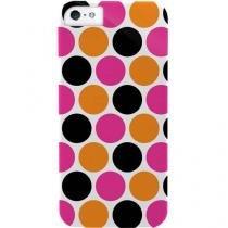 Capa Protetora Balls para iPhone 5 e 5S - Geonav