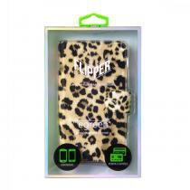 Capa Protetora Flipper Series Corino Jaguar 4.5 a 5.0 Polegadas - Egree - Egreen