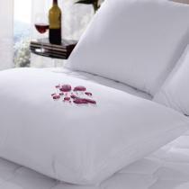 Capa Protetora impermeável de Travesseiro Sleep Dry 70x50cm - Master comfort