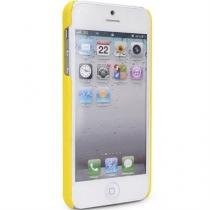 Capa Protetora Para Iphone 5 Emborrachada Maxprint - 609395 - Maxprint