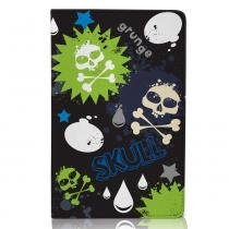 Capa protetora para Magic Tablet - Skull - TecToy - Tectoy