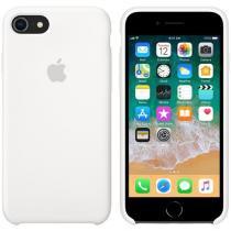 Capa Protetora Silicone para iPhone 7 e iPhone 8 - Apple MQGL2ZM/A