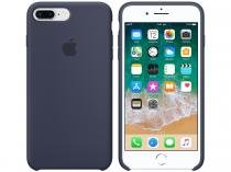 Capa Protetora Silicone para iPhone 7 Plus e - iPhone 8 Plus Apple MQGY2ZM/A