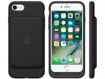 Capa Protetora Smart Battery Case para iPhone 7 - Apple