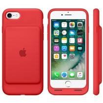 Capa Protetora Smart Battery Case Product - para iPhone 7 e iPhone 8 Apple