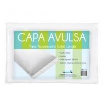 Capa removível copespuma extra large para travesseiro 50 x 1,50 cm - Copespuma