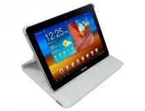 Capa Rotação 360º Em PU Para Galaxy Tab 10.1 - Smart Company