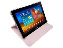 Capa Rotacao 360 Pu Tab10.1 Rs - Smart Company