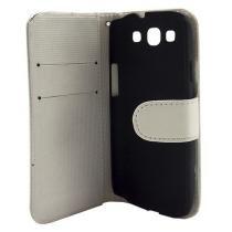 Capa Samsug Galaxy S3 I9300 Couro Branco - Idea - Idea