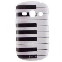 Capa Samsung Galaxy Fame Piano - Idea - Idea