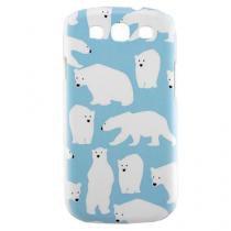 Capa Samsung Galaxy S3 Pc Urso - Idea -