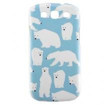 Capa Samsung Galaxy S3 Pc Urso - Idea - Idea