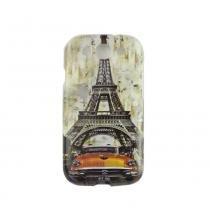 Capa Samsung Galaxy S3 Torre Eiffel - IDEA - Idea