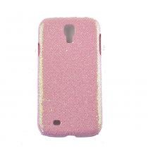 Capa Samsung Galaxy S4 Brilhos Rosa - Idea - Idea