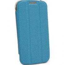 Capa Samsung Galaxy SIII Branco E Azul Maxprint - 609338 - Maxprint