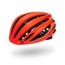Capacete asw bike elite laranja 18 -