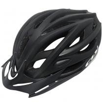 Capacete Cly Out Mold MTB/Urbano para Ciclismo M Preto - Cly components