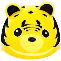 Capacete D Animais Tigre 55-56cm - Bel Brink