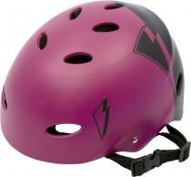 Capacete fabiola da silva - (g) rosa - Bel sports