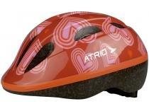 Capacete Infantil para Ciclismo Tam. PP Atrio - Coração