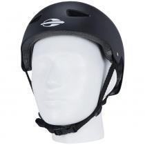 Capacete para skate preto g mormaii - Bel fix / bel sports