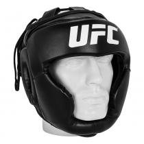 Capacete Ufc Beginers - PTO - GG - UFC