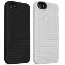 Capinha Belkin de Silicone P/ iPhone 5/5S Pack Com 2 Unidades F8W130TTC00-2 -