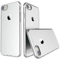 Capinha Case Crystal Clear Apple iPhone 7 Plus - iWill - iPhone 7 Plus - iWill Brasil