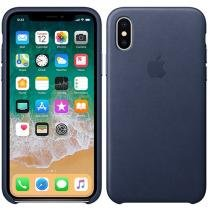 Capinha de Celular para iPhone X - Apple MQTC2ZM/A