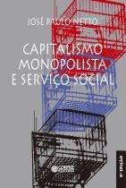 Capitalismo Monopolista e Serviço Social - Cortez