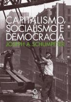 Capitalismo, Socialismo e Democracia - Unesp