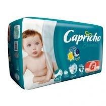 Capricho Bummis Mega Fralda Infantil G C/42 -