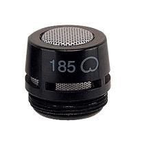Capsula para Microfone R185W Preto SHURE - Shure
