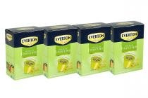 Cápsulas de Chá Italiano ERVA DOCE 40 un  Compatível Nespresso - Everton