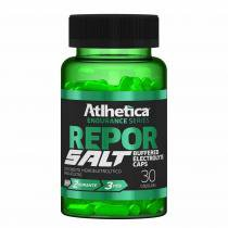 Capsulas de Sal Repor Salt 30 Capsulas - Atlhetica -