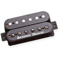 Captador Seymour Duncan Black Winter Bridge Trembucker (11103-91) - SEYMOUR DUNCAN
