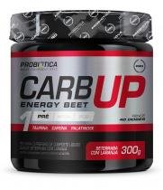 Carb-up Energy Beet 300g - Probiótica -