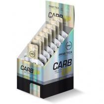 Carb Up Gel BCAA Plus - 10 Sachês (1cx.) - Probiótica - Baunilha - Probiótica