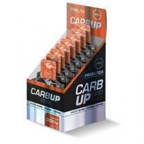 Carb Up Gel Black - Laranja 10 sachês - Probiótica -
