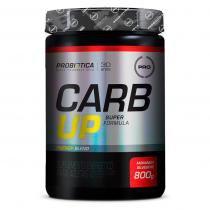 Carb-UP Super Formula - 800g - Probiótica - Probiotica
