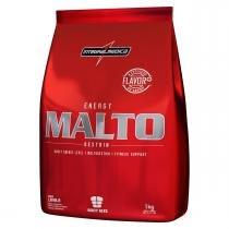 Carboidrato Maltodextrin - Integralmédica - 1kg - Laranja - Integralmedica