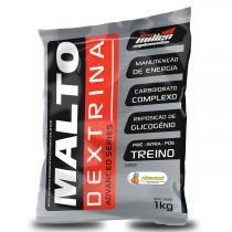 Carboidrato Maltodextrina Advanced Séries - New Millen - 1Kg Refil - Abacaxi -