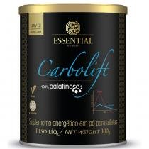 Carbolift 100 Palatinose 300g - Essential Nutrition -