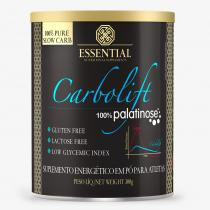 CarboLift - 100 Palatinose - Essential Nutrition -