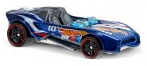Carbonic - Carrinho - Hot Wheels - 2015 - HW RACE TEAM -